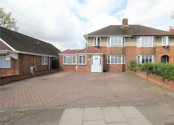 Thumbnail 3 bed semi-detached house to rent in Kenilworth Road, Edgware, Middlesex