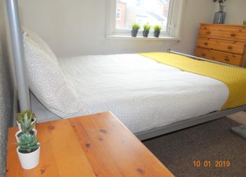Thumbnail 6 bed end terrace house to rent in Claypole Road, Nottingham