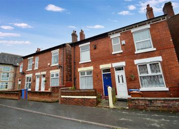 Thumbnail 2 bed semi-detached house for sale in Broadhurst Street, Shaw Heath, Stockport