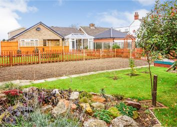 Thumbnail 3 bed detached bungalow for sale in Newark Road, North Hykeham
