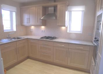 Thumbnail 2 bed flat to rent in Sandpiper House, Fleet Avenue, Marina