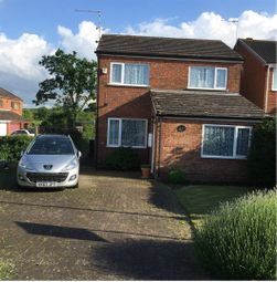 Thumbnail 3 bed detached house for sale in Astley Road, Earl Shilton, Leicester