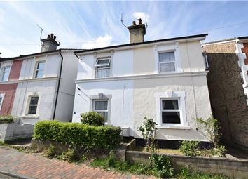 Thumbnail 3 bed semi-detached house for sale in Granville Road, Tunbridge Wells, Kent
