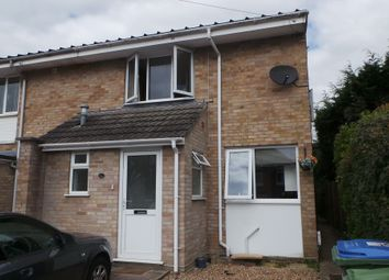 Thumbnail 1 bedroom property to rent in Blackbrook Road, Fareham