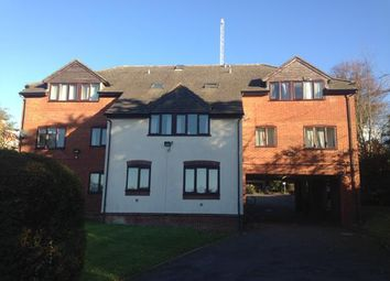 Thumbnail 1 bedroom flat to rent in St Andrews Court, Slough