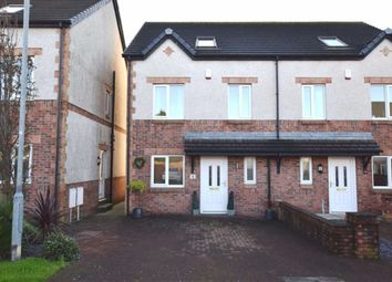 Thumbnail 4 bed semi-detached house for sale in Crozier Close, Barrow In Furness, Cumbria