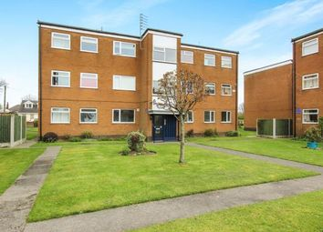 Thumbnail 2 bedroom flat for sale in Heyhouses Court, Heyhouses Lane, Lytham St. Annes, Lancashire