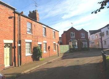 Thumbnail 2 bed terraced house to rent in Horsefair Green, Stony Stratford, Milton Keynes