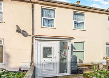 Thumbnail 3 bedroom terraced house for sale in Mill Road, Great Yarmouth