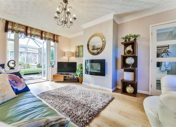 Thumbnail 3 bed end terrace house for sale in Yew Tree Grove, Rawtenstall, Lancashire