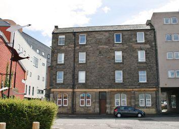 Thumbnail 1 bedroom flat for sale in 63/10 Bonnington Road, Bonnington, Edinburgh