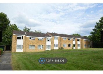 Thumbnail 1 bed flat to rent in Millwards, Hatfield
