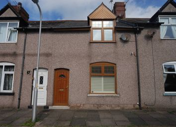 Thumbnail 2 bed terraced house for sale in Vengeance Street, Barrow-In-Furness