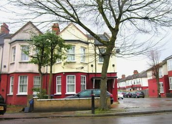 Thumbnail 4 bed semi-detached house for sale in Palmerston Road, London
