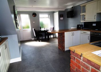 Thumbnail 2 bedroom end terrace house for sale in Corner View, Welham Green