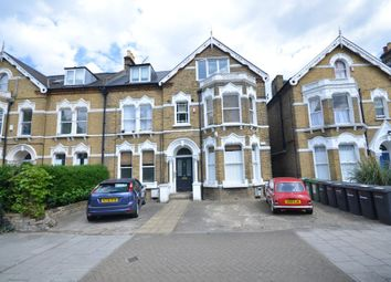 Thumbnail 2 bed flat for sale in Sunderland Road, London