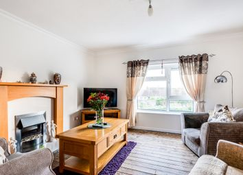 Thumbnail 2 bed flat for sale in Parkside, Marcham, Abingdon