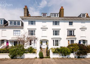 Thumbnail 2 bed flat for sale in Clifton Terrace, Brighton