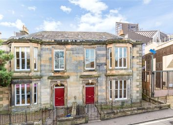 4 bed property for sale in 12 Upper Gray Street, Newington, Edinburgh EH9