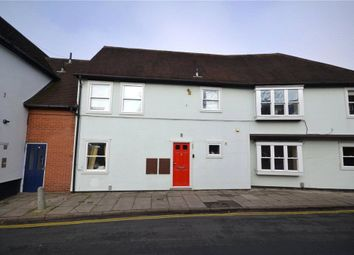 Thumbnail 1 bed flat for sale in Ball Alley, Colchester, Essex