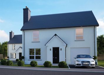 Thumbnail 4 bed detached house for sale in 10, Oakwood Park, Comber