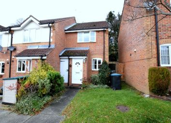 Thumbnail 1 bedroom end terrace house for sale in Little Mimms, Hemel Hempstead