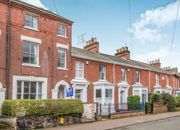 Thumbnail 1 bed flat to rent in Clarendon Road, Norwich