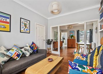 Thumbnail 3 bed terraced house for sale in Mafeking Avenue, London