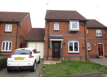 3 bed semi-detached house for sale in Chadwick Drive, Harold Wood, Romford RM3