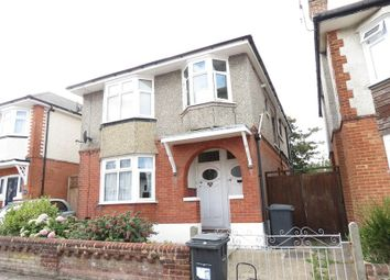Thumbnail 1 bedroom flat for sale in Draycott Road, Bournemouth