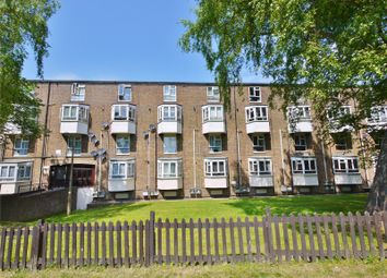 Thumbnail 2 bed flat for sale in Elizabeth House, Albany Road, Brentwood, Essex