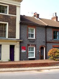 Thumbnail 3 bed terraced house for sale in Malling Street, Lewes
