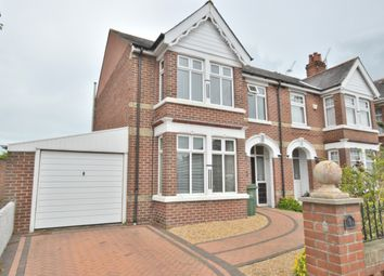 Thumbnail 3 bed end terrace house for sale in Lonsdale Avenue, Portsmouth