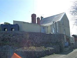 Thumbnail 2 bedroom semi-detached house for sale in 3 Old Shop Mynyddygarreg, Kidwelly, Dyfed