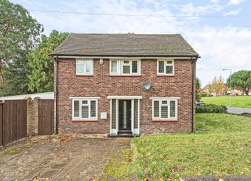 Thumbnail 3 bed semi-detached house for sale in Petten Grove, Orpington