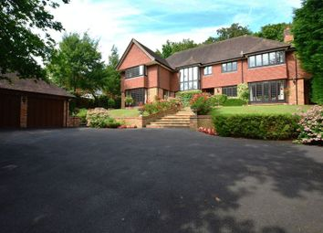 Thumbnail 5 bed property for sale in Long Bottom Lane, Seer Green, Beaconsfield