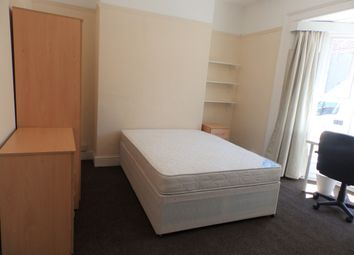 Thumbnail 5 bed shared accommodation to rent in Henrietta Street, Swansea