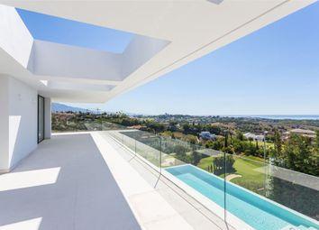 Thumbnail 6 bed villa for sale in Benahavís, Málaga, Andalusia, Spain