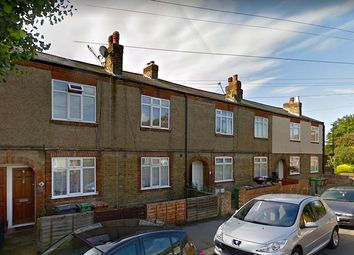 Thumbnail 2 bed maisonette for sale in Claremont Road, London