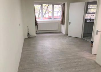 Thumbnail 1 bed flat to rent in Rookwood Road, London