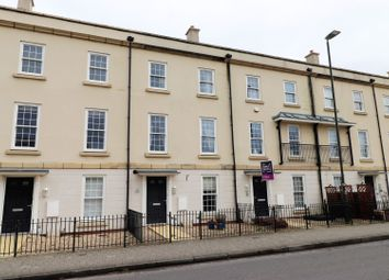 Thumbnail 3 bed terraced house for sale in Hazel Way, Gloucester