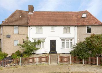 Thumbnail 2 bedroom terraced house for sale in Hunters Hall Road, Dagenham
