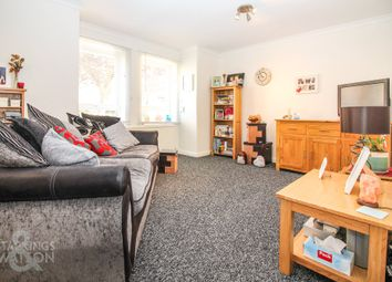 Thumbnail 2 bed flat for sale in Howard Mews, Norwich