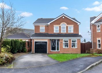 Thumbnail 4 bed detached house for sale in Regency Gardens, Tingley, Wakefield, West Yorkshire