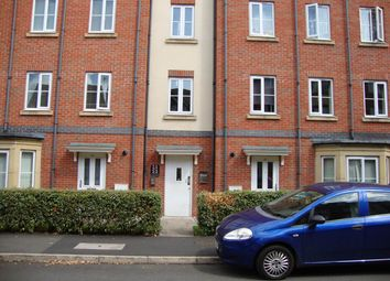 Thumbnail 2 bed property to rent in Rylands Drive, Urban Space, Warrington