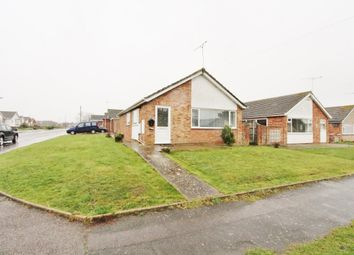 Thumbnail 3 bed detached bungalow to rent in Brooke Avenue, Caister-On-Sea