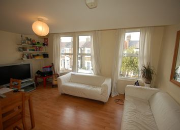 Thumbnail 3 bed flat to rent in Hubert Grove, Clapham, London