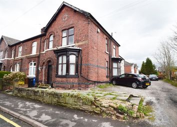 Thumbnail 1 bed flat to rent in 18 Davenport Road, Hazel Grove, Stockport, Cheshire
