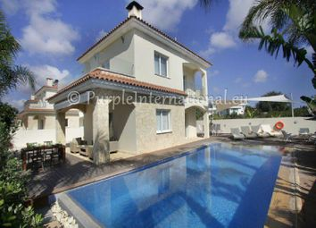 Thumbnail 3 bed villa for sale in Kokkines, Ayia Napa, Cyprus