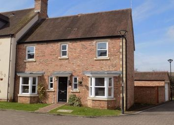 Thumbnail 4 bed detached house for sale in Spode Close, Swindon, Wiltshire